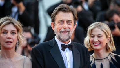 'I refuse to be colonised!' Why director Nanni Moretti rejects Netflix