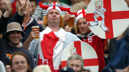 Barmy Army's Australian Ashes invasion may be halted by border uncertainty