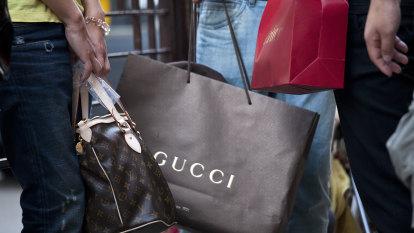 Gucci, Cartier, Bulgari: JobKeeper helps luxury brands keep image untarnished