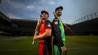 Big Bash League 2019-20 preview: team by team