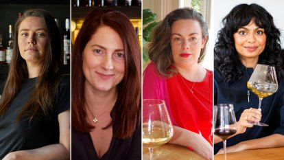 Glass ceiling: meet the female collective disrupting the wine industry's status quo