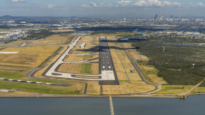 'Horrendous' new flight paths create stress in south-east Brisbane