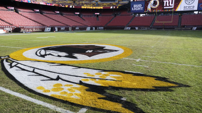 'Start of the new era': Campaigners welcome end of Redskins