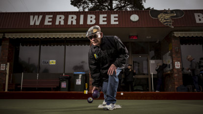 Back in the clubhouse: Lawn bowls venues ready to roll again