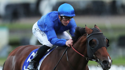 More to come from Godolphin's winter winners
