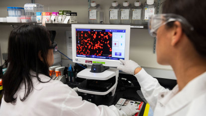 Sydney startup to help vaccine hopeful Novavax roll out jab