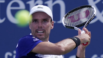 'These people have no idea': Spanish star Bautista Agut says lockdown like prison