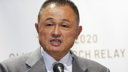 'Wrong and ridiculous': Japan Olympics head slams Tokyo cancellation report