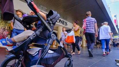 Country facing a lost decade of growth, ANZ warns