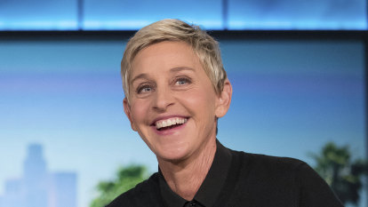 Ellen DeGeneres is sorry and for many all is forgiven