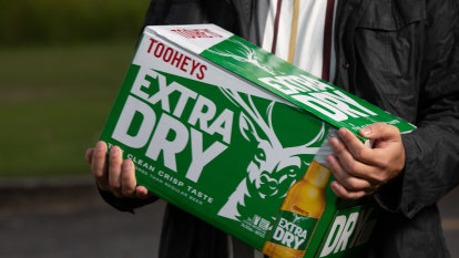 Alcohol delivery to playgrounds, schools prompts legal overhaul