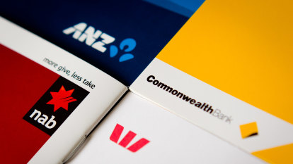 National Australia Bank profit - the best of a bad bunch