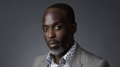 Michael K Williams died from accidental overdose: coroner