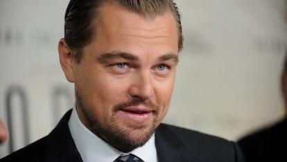 Bolsonaro accuses DiCaprio of 'giving money to set Amazon on fire'