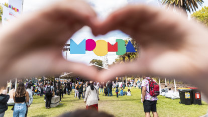 Moomba Festival to celebrate love for Melbourne