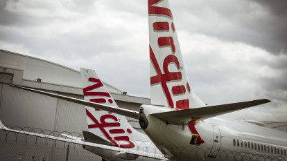 Melbourne Airport pitches to become Virgin's home base