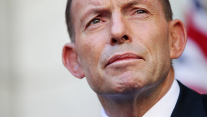 Labor questions Tony Abbott's conflict of interest on new UK trade role
