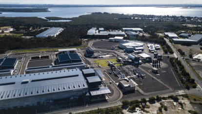 Fear desalination plans could set back NSW emission goals