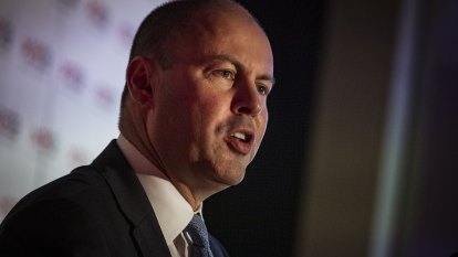 Treasurer warns Sydney lockdown could lead to second recession