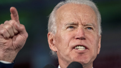 Joe Biden to name VP vetting team, thinking about cabinet makeup