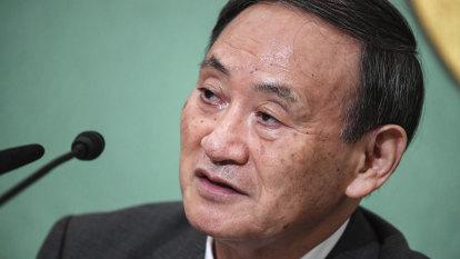 Suga wants new digital agency to cure Japan's bureaucratic woes