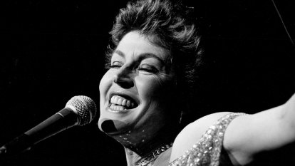 Helen Reddy's 10 best songs