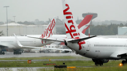 Virgin's bond-holders could be a $1.8 billion thorn in restructure