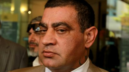 Underworld figure Sam Ibrahim to be deported following prison release