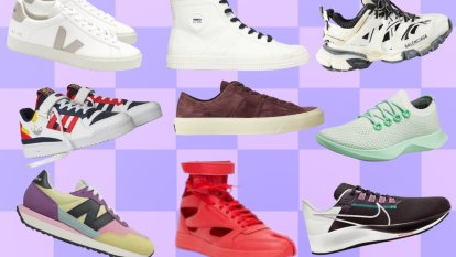 Sneakers: The ultimate guide from sustainable to streetwear