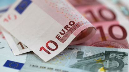 Europe's central bank has its hands tied as the euro soars ever higher