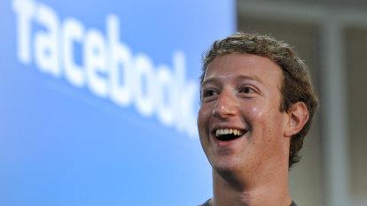 Mark Zuckerberg needs to change more than Facebook's name