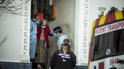 Squalor and neglect: time to regulate Victoria's hidden shame