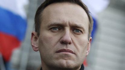 Germany says it has evidence Putin critic Navalny was poisoned with Novichok