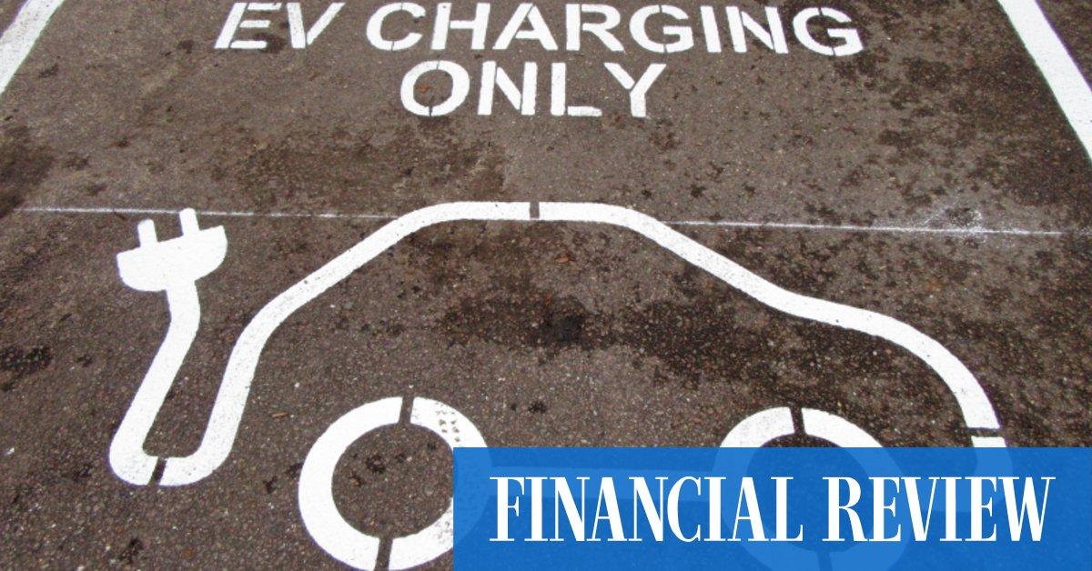 Lithium boom 2.0 drives $4b merger supply push – The Australian Financial Review