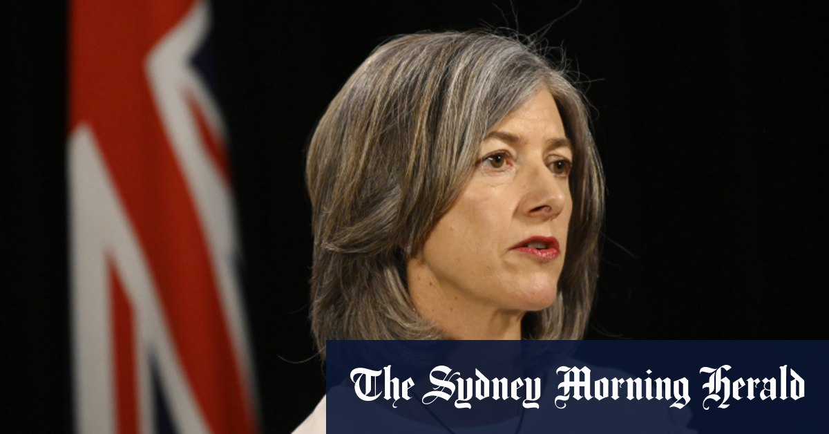 South Australia enforces hard lockdown to avoid 'Victorian experience' – The Sydney Morning Herald