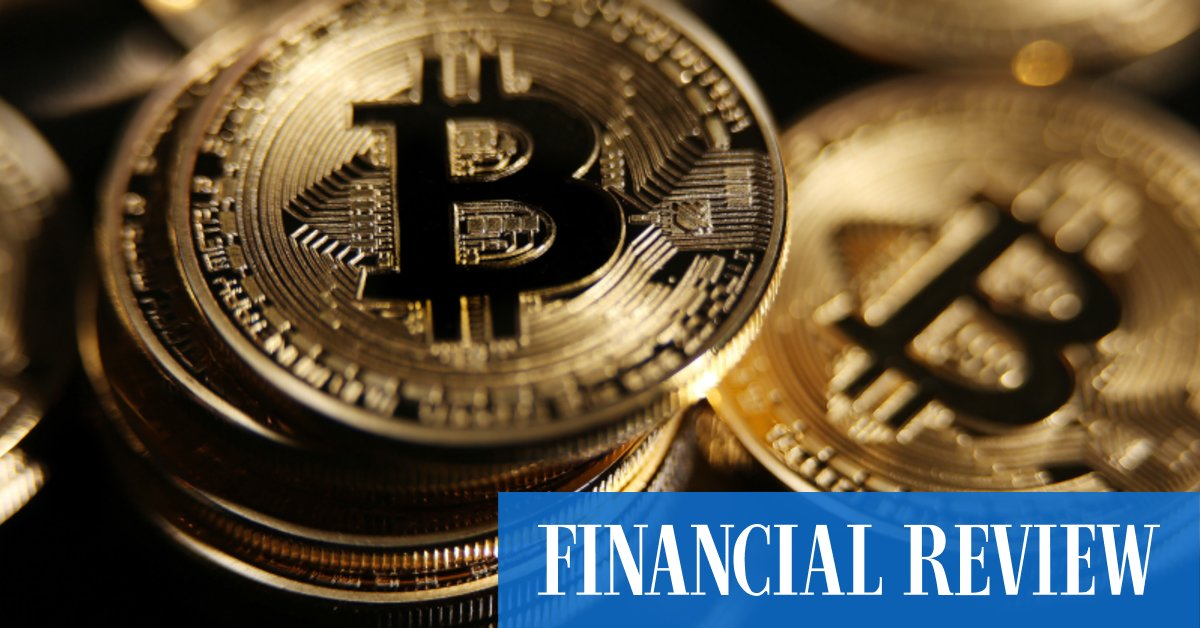 Banned bitcoin trader alleges bank discrimination
