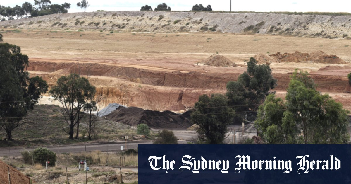 Third council joins legal fight to stop West Gate Tunnel soil dumping