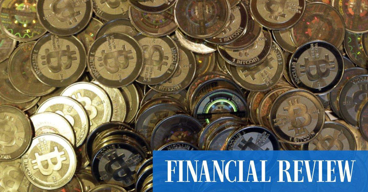 Millions vanish into crypto world in high-yield bond scam