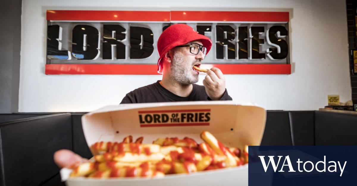 Vegan fry franchise sued for almost $1m after leaving Perth CBD shopfront