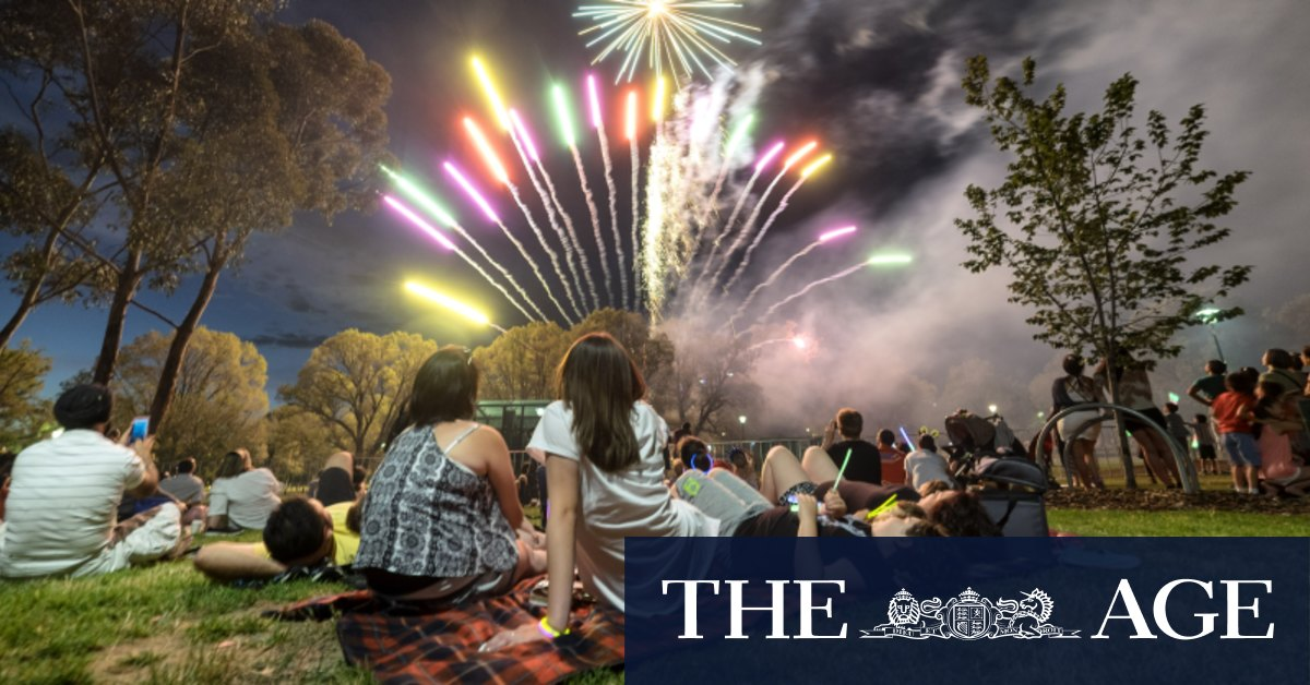 Melbourne to host street feast in place of New Year's Eve fireworks – The Age
