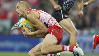Reid hits knockers for six, but admits they were right
