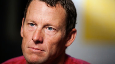Lance Armstrong's career ended when he admitted in an Oprah interview that he had cheated at the Tour de France.