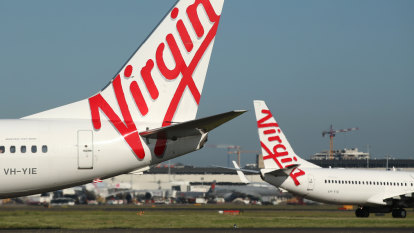 Turkish Airlines eyes stake in Virgin Australia