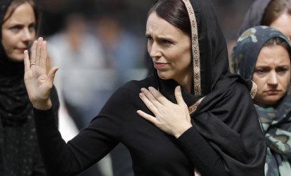 Christchurch terrorist attack sparks free speech debate in New Zealand