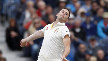 Hazlewood eager to join Cummins as a must-pick Aussie quick