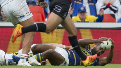 Sin-bin king Jennings keen to play all 80 minutes against Roosters