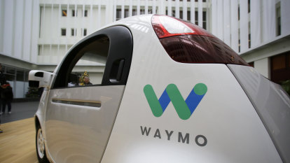 Google's autonomous cars will need to keep an eye on Aussie drivers