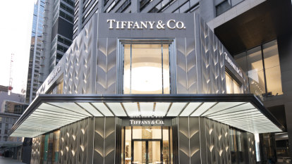Without Reserve: Dexus and Tiffany continue partnership