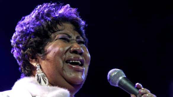 The money problems that dogged Aretha Franklin's remarkable career
