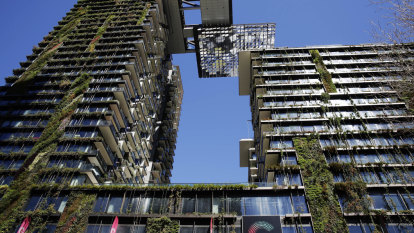 Green infrastructure in new developments should be 'business as usual'